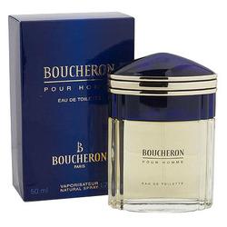 Boucheron, мужская парфюмерия от Boucheron