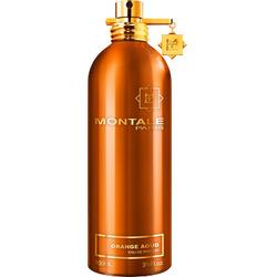 Aoud Orange, юнисекс парфюмерия от Montale