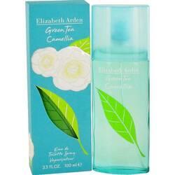 Green Tea Camellia, женская парфюмерия от Elizabeth Arden