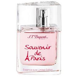Souvenir De Paris, женская парфюмерия от S.T. Dupont