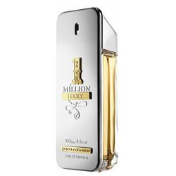 1 Million Lucky, мужская парфюмерия от Paco Rabanne
