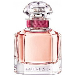 Mon Guerlain Bloom of Rose, женская парфюмерия от Guerlain