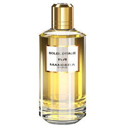 Soleil d`Italie , юнисекс парфюмерия от Mancera
