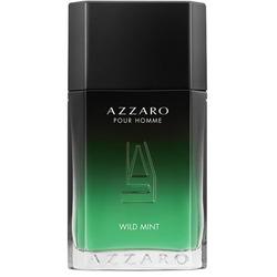 Wild Mint, мужская парфюмерия от Loris Azzaro