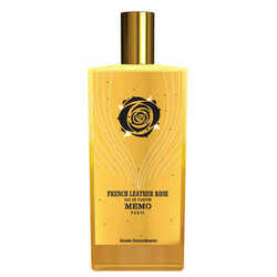 French Leather Rose, юнисекс парфюмерия от Memo