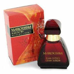 Maroussia, женская парфюмерия от Slava Zaitsev