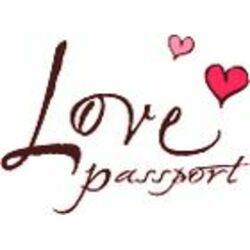 Love Passport logo