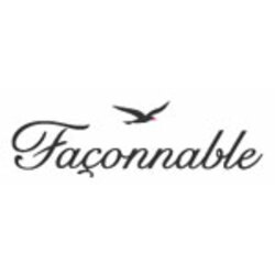 Faconnable Parfums logo