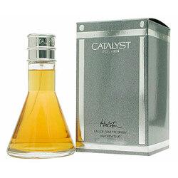 Catalyst, мужская парфюмерия от Halston