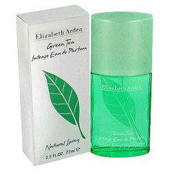 Green Tea Intense Eau de Parfum, женская парфюмерия от Elizabeth Arden