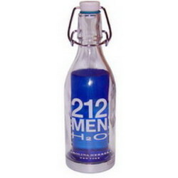212 H2O, мужская парфюмерия от Carolina Herrera
