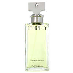Eternity, женская парфюмерия от Calvin Klein