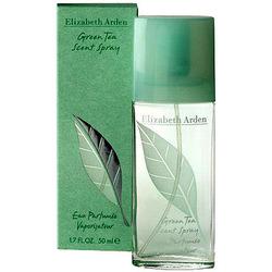 Green Tea, женская парфюмерия от Elizabeth Arden