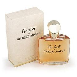 Gio, женская парфюмерия от Giorgio Armani