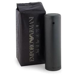 Emporio Armani, мужская парфюмерия от Giorgio Armani