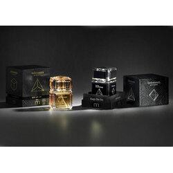 5 Elements, мужская парфюмерия от Ramon Molvizar