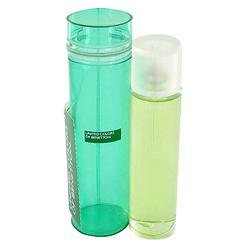 B.Clean Energy, женская парфюмерия от Benetton