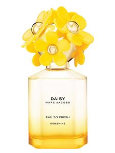 Daisy Eau So Fresh Sunshine  женская парфюмерия от Marc Jacobs