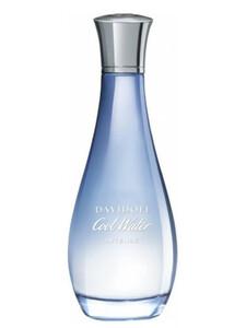 Cool Water Intense  женская парфюмерия от Davidoff