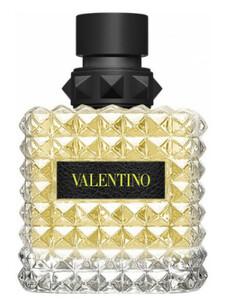 Valentino Donna Born In Roma Yellow Dream женская парфюмерия от Valentino