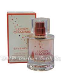 Givenchy Lucky Charm. Новинка в продаже