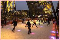 Лед над Парижем пахнет ванилью