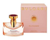 Bulgari Parfums  выпускает новую концепцию ароматов.