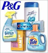 P&G открывает фабрику в Индии.