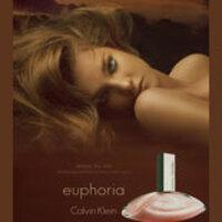Искрящийся и чувственный: Euphoria Luminous Lustre Spray - новый аромат от Calvin Klien