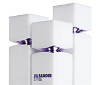 Style - начало новой  концепции классических ароматов  от Jil Sander .