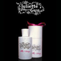 Juliette... эксклюзивно в магазине Colette