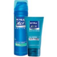 Nivea For Men Oil Control