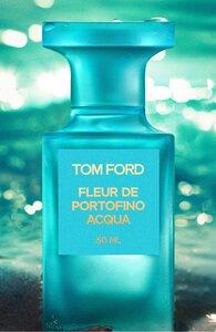 Tom Ford Fleur de Portofino Acqua