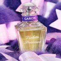 Caron перевыпустил Violette Precieuse