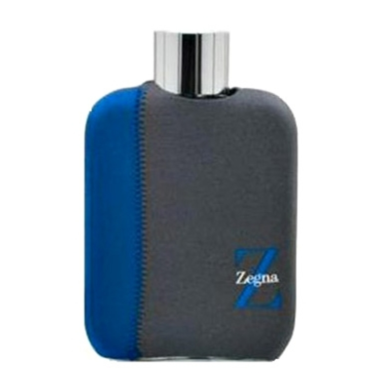 Z Zegna Fresh, парфюмерия для мужчин от Ermenegildo Zegna