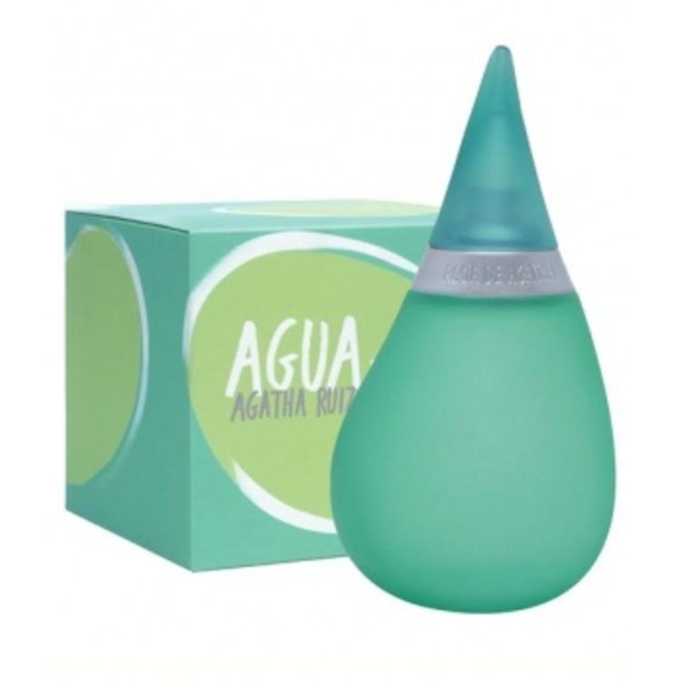 Agua, парфюмерия для женщин от Agatha Ruiz de la Prada