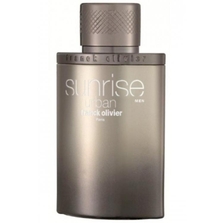Sunrise Urban, парфюмерия для мужчин от Frank Olivier