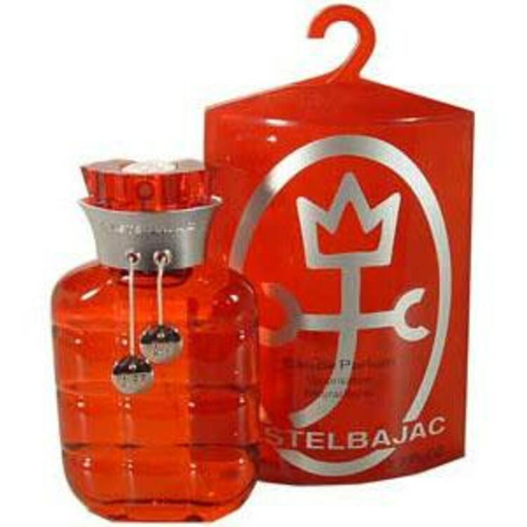 Castelbajac, парфюмерия для женщин от Castelbajac
