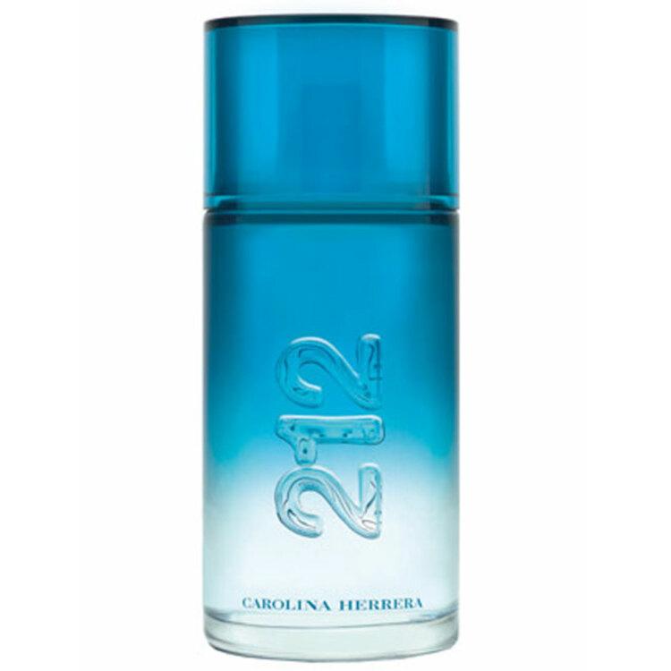 212 Pop!, парфюмерия для мужчин от Carolina Herrera