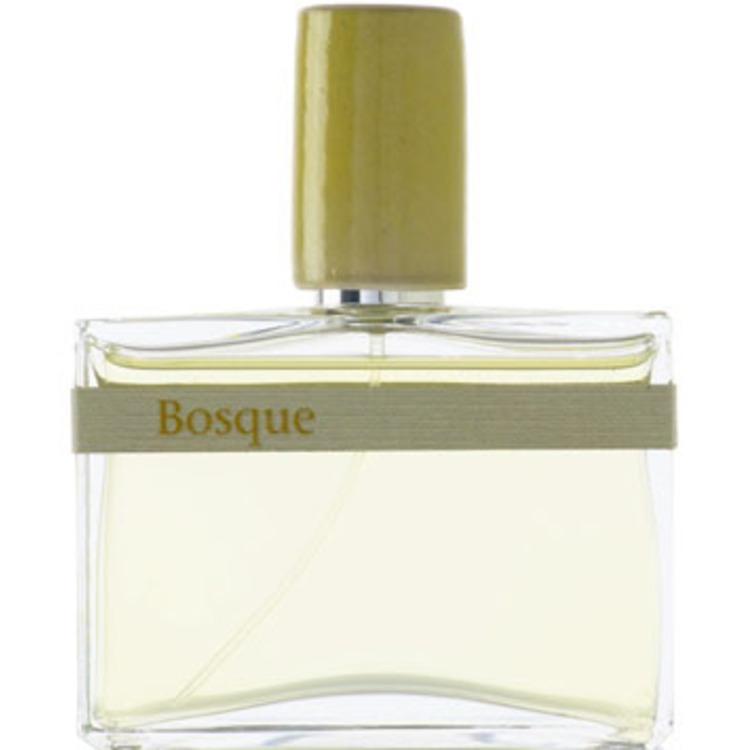 Bosque, юнисекс парфюмерия от Humiecki & Graef