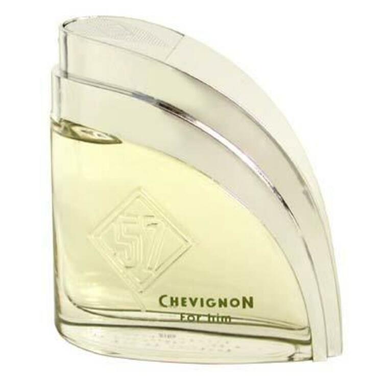57, парфюмерия для мужчин от Chevignon