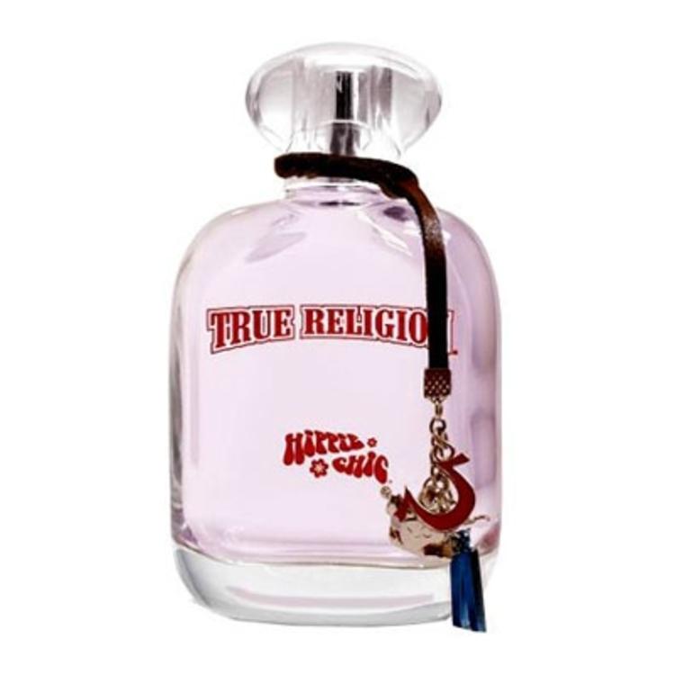 Hippie Chic, парфюмерия для женщин от True Religion