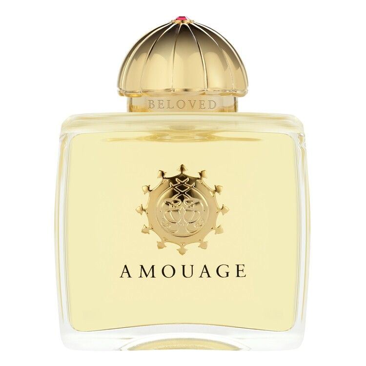 Beloved, парфюмерия для женщин от Amouage