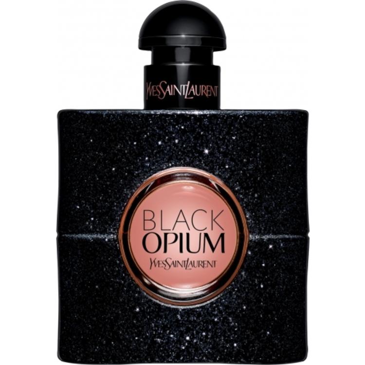 Black Opium, парфюмерия для женщин от Yves Saint Laurent