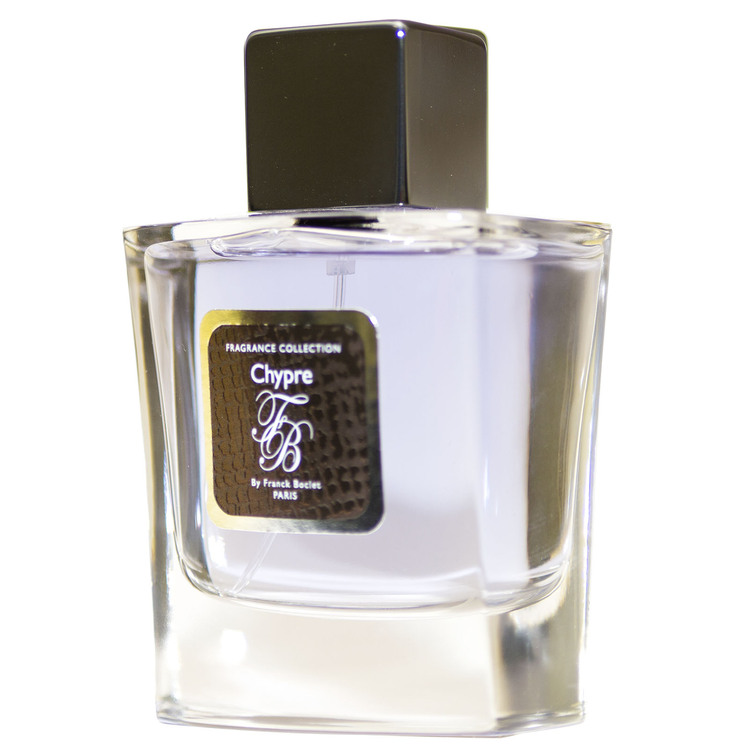 Chypre, парфюмерия для мужчин от Franck Boclet