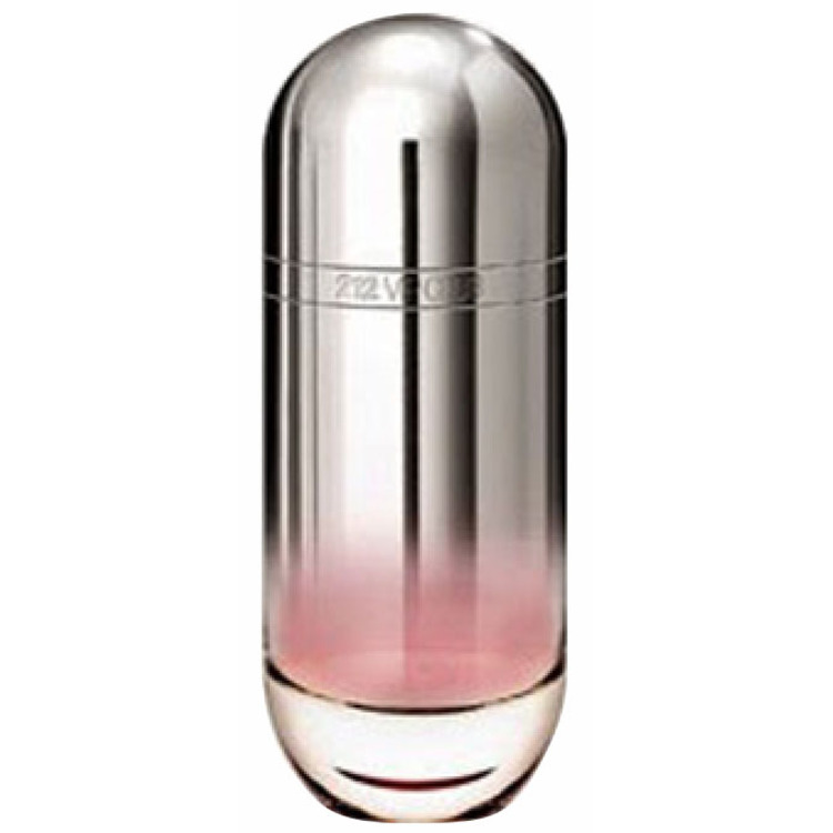 212 VIP Club Edition, парфюмерия для женщин от Carolina Herrera