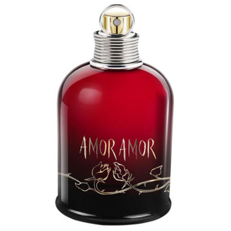 Amor Amor Mon Parfum Du Soir, парфюмерия для женщин от Cacharel