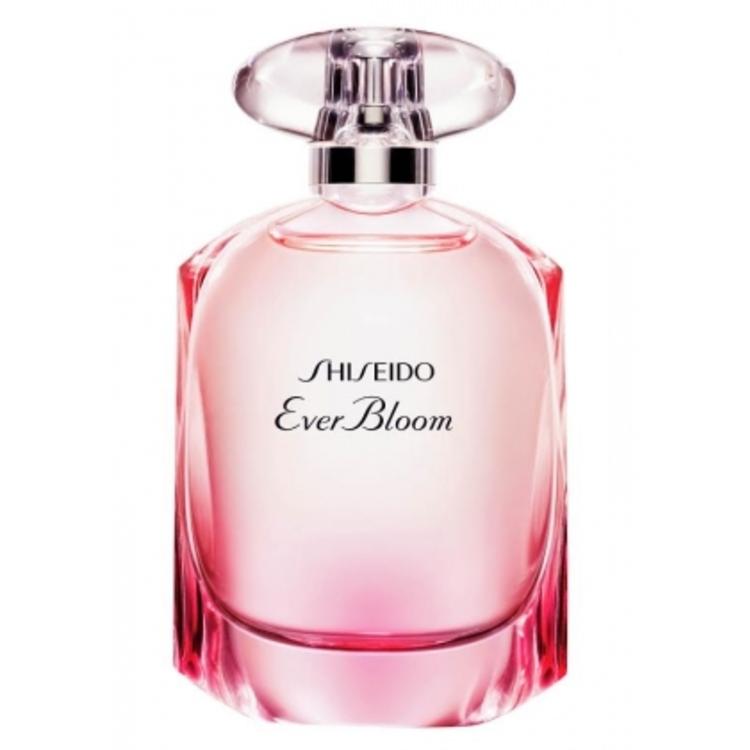Ever Bloom, парфюмерия для женщин от Shiseido