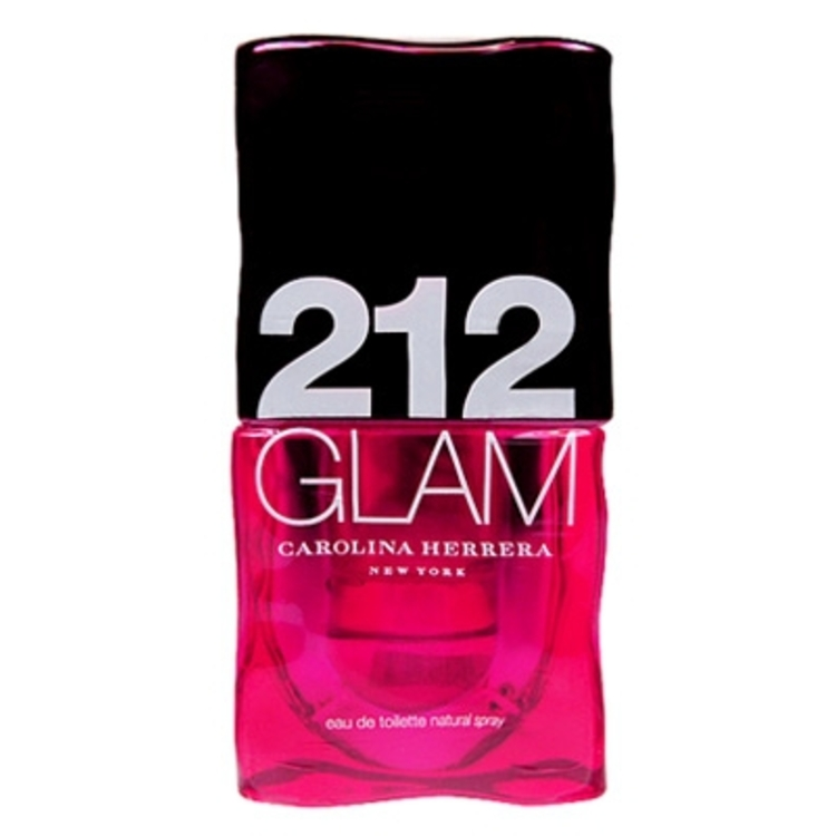 212 Glam, парфюмерия для женщин от Carolina Herrera