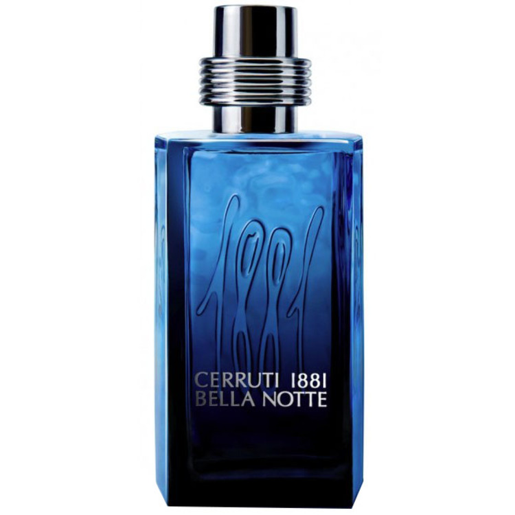 1881 Bella Notte, парфюмерия для мужчин от Nino Cerruti